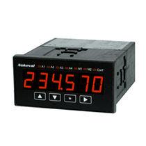 Frequenzanzeiger / digital / für Einbau