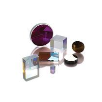 Optische Beschichtung / für Strahlteiler / Dünnschicht / Infrarot / VIS