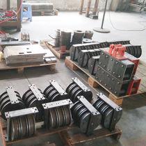 Automatischer Umreifungsgerät und Spanner / für Metallband / für Plastikband / Stempel