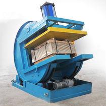 Automatische Kipphilfe / elektrisch / elektrohydraulisch / Plattenpaket