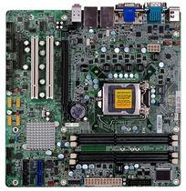 Micro-ATX-Mainboard / Intel® Core™ i Serie / Intel 945G / DDR3 SDRAM