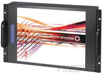 Industrieller Monitor / LCD / Touchscreen / 1280 x 1024