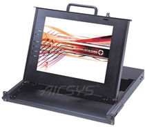 Industrieller Monitor / LCD / Touchscreen / 1024 x 768