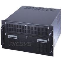 Server-Computer / Barebone / rackfähig / Ethernet