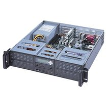 Server-Computer / Barebone / Büro / rackfähig