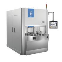 Thermische Entgratmaschine / für Metallteile