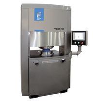 Poliermaschine für Metall / CNC / mit Flüssigpolitur / Entgrat