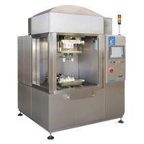 Elektrochemische Bearbeitungsmaschine / Mehrachsen