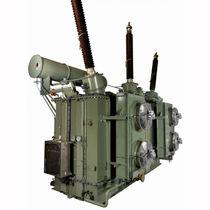 Leistungstransformator / Verteilung / Gießharz / AC