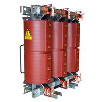 Verteilungstransformator / Gießharz / aus Epoxidharz / kompakt