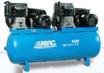 Luftkompressor / stationär / Kolben / geschmiert