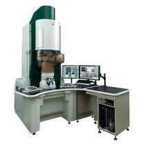 Mikroskop für Analyse / ultrahochauflösend / Digitalkamera / Transmissionselektron