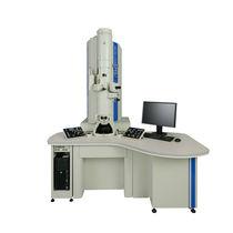 Bio-medizinisches Mikroskop / Mehrzweck / ultrahochauflösend / automatisiert