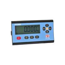 LCD-Anzeige-Wägeindikator / einbaufähig / programmierbar
