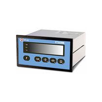 LED-Display-Wägeindikator / einbaufähig / programmierbar