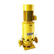 Pumpe für Frischwasser / für Meerwasser / elektrisch / zentrifugal