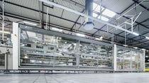 Getränke-Verpackungsanlage / automatisch / für die Getränkeindustrie