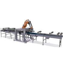 Knickarmroboter / für Materialumschlag / Verpackung / für Industrieanwendungen