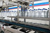 Vollautomatische Schrumpffolienverpackungsmaschine / für Flaschen / Getränke / für Schrumpffolienverpackung