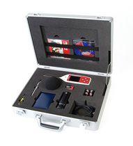 Integrierender Schallpegelmesser / Basis / Analysator / Klasse 2