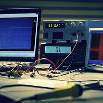 Akustisches Kalibriersystem / für Schallpegelmesser / Labor
