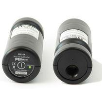 Akustischer Kalibrator / für Schallpegelmesser / tragbar / Prozess