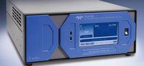 Gas-Analysator / Schwefeldioxid / UV-Fluoreszenz / Schalttafelmontage