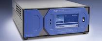 Gas-Analysator / Ozon / Chemilumineszenz / Schalttafelmontage