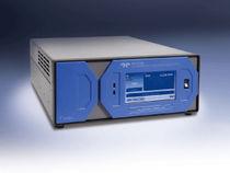 Stickstoffdioxid-Analysator / Luft / Gas / Temperatur