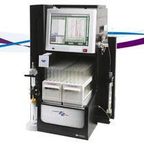Probennehmer für Flüssigkeiten / automatisch / Einzelpunkt / für die HPLC