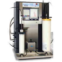 Aufreinigungsanlage für Flash-Chromatographie