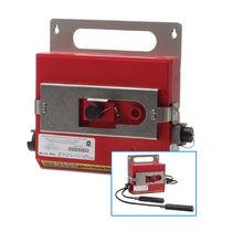 Ultraschall-Durchflussmesser / für Wasser / Areal / clamp-on