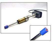 Doppler-Ultraschall-Durchflussmesser / für Wasser / für offene Kanäle / Eintauchfühler
