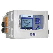 Ultraschall-Durchflussmesser / Gasblasen / Abwasser / für offene Kanäle