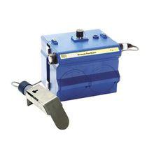 Ultraschall-Durchflussmesser / für Flüssigkeiten / kompakt / für offene Kanäle