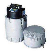 Probennehmer für Abwasser / kompakt / mobil