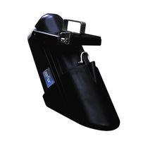 Doppler-Ultraschall-Durchflussmesser / Abwasser / für offene Kanäle / kontaktlos