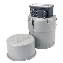Probennehmer für Abwasser / automatisch / kompakt / mobil