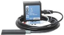 Areal-Durchflussmesser / Ultraschall / für Wasser / mit Datenlogger
