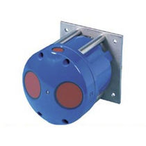 Ultraschall-Durchflussmesser / Abwasser / für offene Kanäle / mit Datenlogger