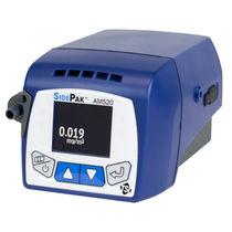 Aerosol Detektor / Gas / Rauch / Staub