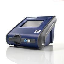 Dichtigkeitsprüfgerät / für Atemschutzgeräte und -masken / Dichtigkeit