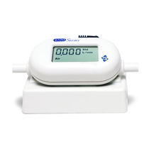Massendurchflussmesser / für Gas