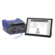 Dichtsitz-Tester / für Atemschutzmasken