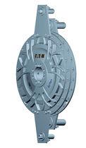 Kupplung-Bremse-Kombination / Friktion / pneumatisch