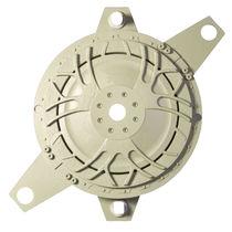 Brems-Kupplungs-Kombizelle / Friktion / Scheiben / pneumatisch / gefederte Spannung