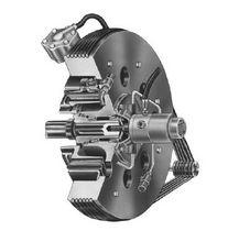 Brems-Kupplungs-Kombizelle / Friktion / Federdruck / pneumatisch / für Stanzpresse