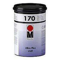 Tinte für Siebdruck / für Glas / für Kunststoffe / für Metall