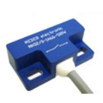 Induktiver Näherungsschalter / rechteckig / analog