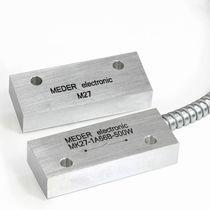 Magnet-Näherungssensor / Reed / Miniatur / wasserdicht